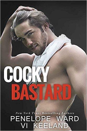 Cocky Bastard by Penelope Ward