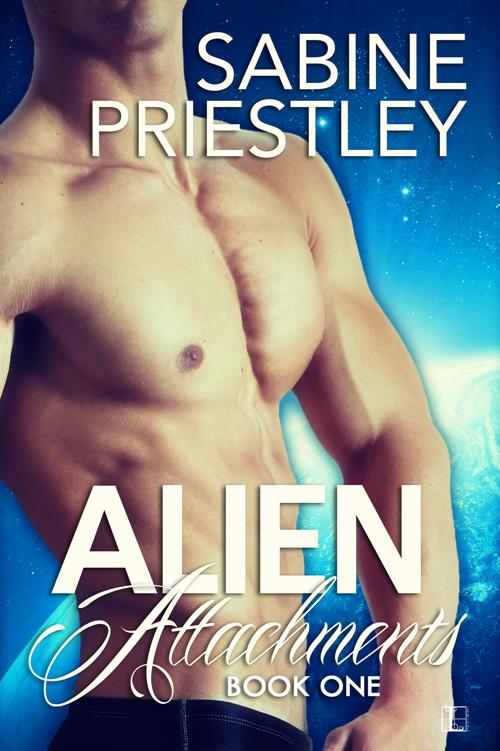 Alien Attachment by Sabine Priestley
