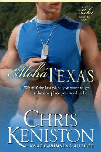Aloha Texas by Chris Keniston