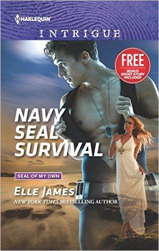 Navy SEAL Survival by Elle James