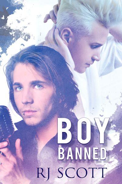 Boy Banned by RJ Scott
