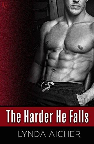 The Harder He Falls by Lynda Aicher