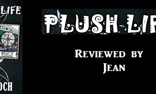 Review:  Plush Life by Gini Koch