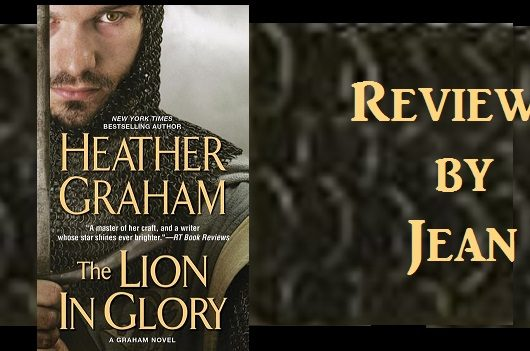 Review:  The Lion in Glory by Heather Graham