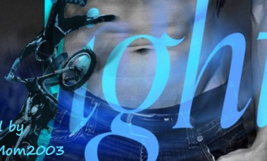 Review: Fight by Molly McLain