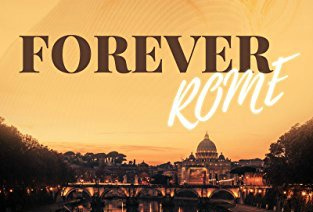 Review: Forever Rome by Brittney Sahin