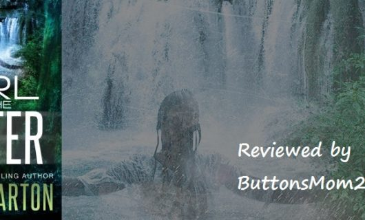 Review: Girl in the Water by Dana Marton