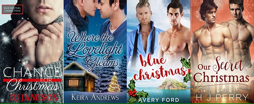 Mini Reviews – Gay Christmas Stories 2016 | Xtreme Delusions