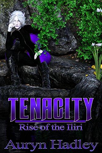 Tenacity by Auryn Hadley