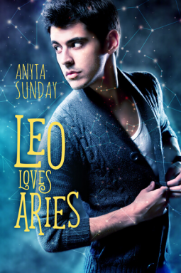 Leo Loves Aries by Anyta Sunday width=