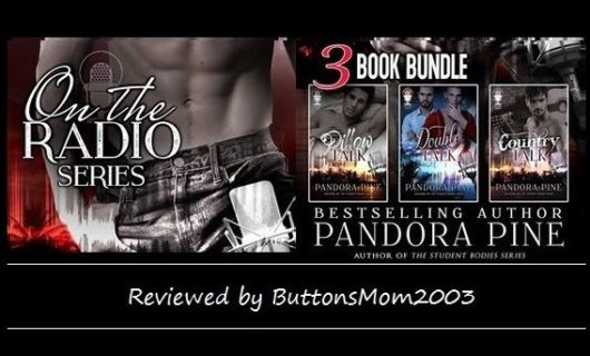 Review: On The Radio Collection by Pandora Pine