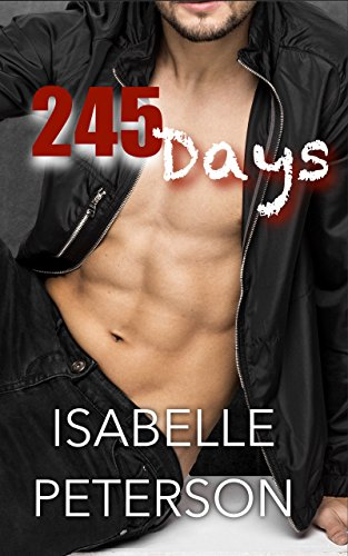 245 Days by Isabelle Peterson
