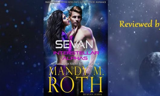 Review:  Sevan by Mandy M. Roth