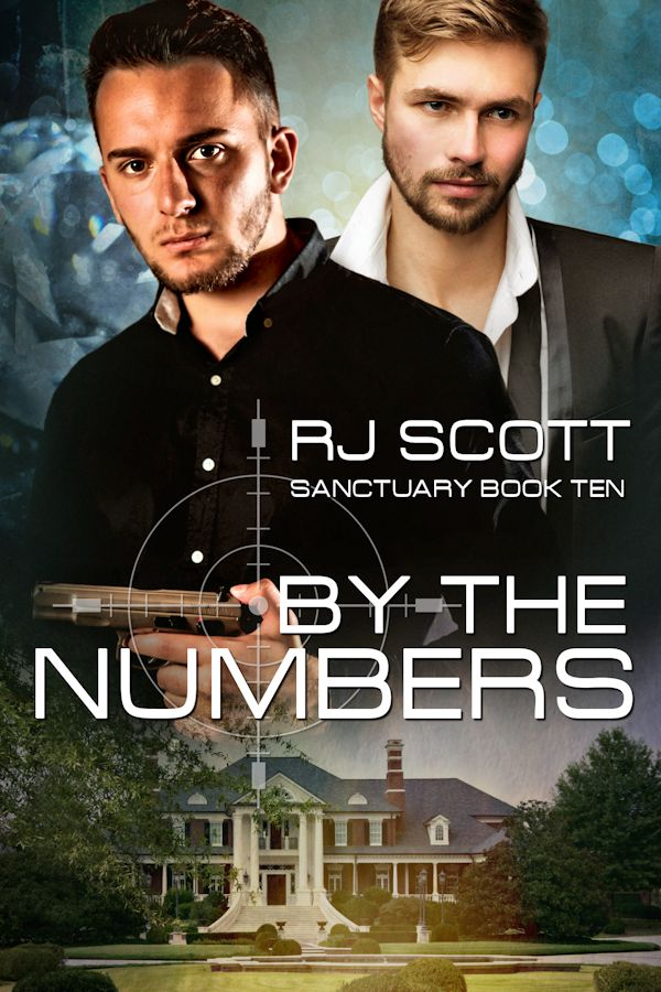 By The Numbers by RJ Scott