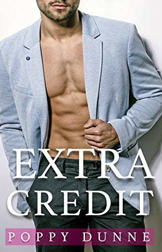 Extra by Poppy Dunne