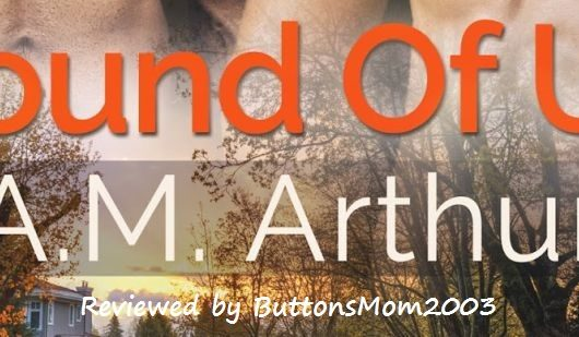 Review: Sound of Us by A. M. Arthur