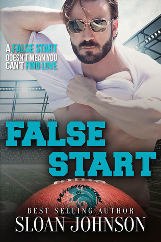 False Start by Sloan Johnson width=