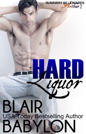 Hard Liquor by Blair Babylon width=
