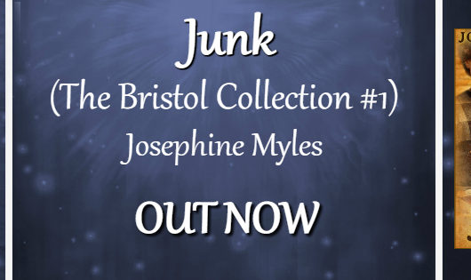 Release Blitz and Giveaway: Junk by Josephine Myles