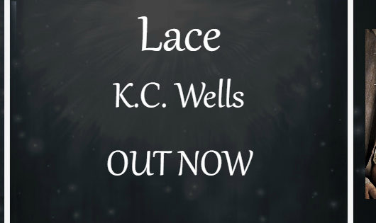 Release Blitz / Review / Giveaway: Lace by K. C. Wells