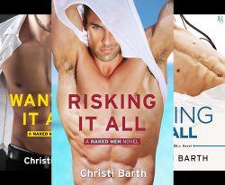 Naked Men by Christi Barth