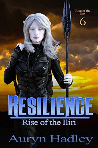 Resilience by Auryn Hadley