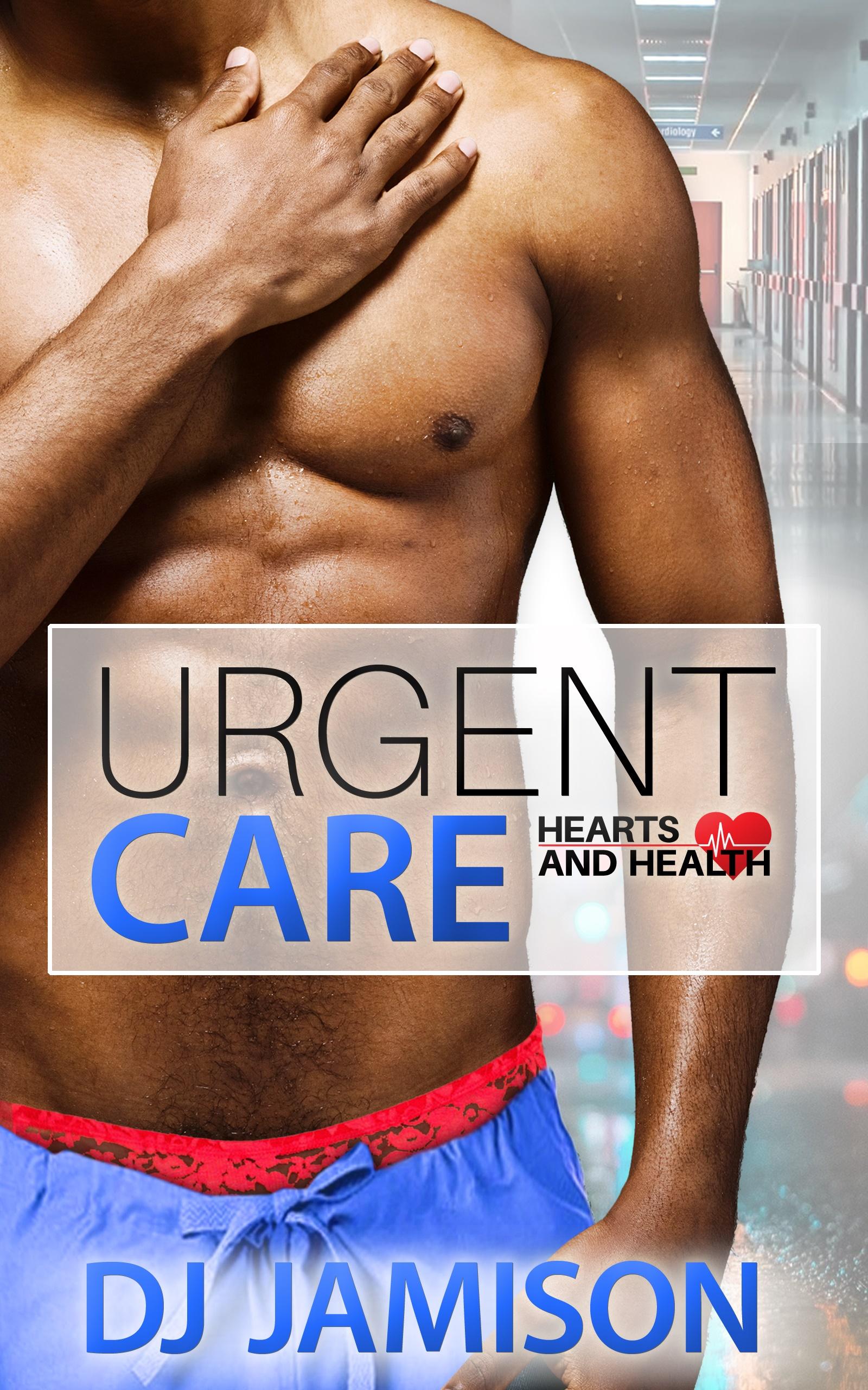 Urgent Care by DJ Jamison width=