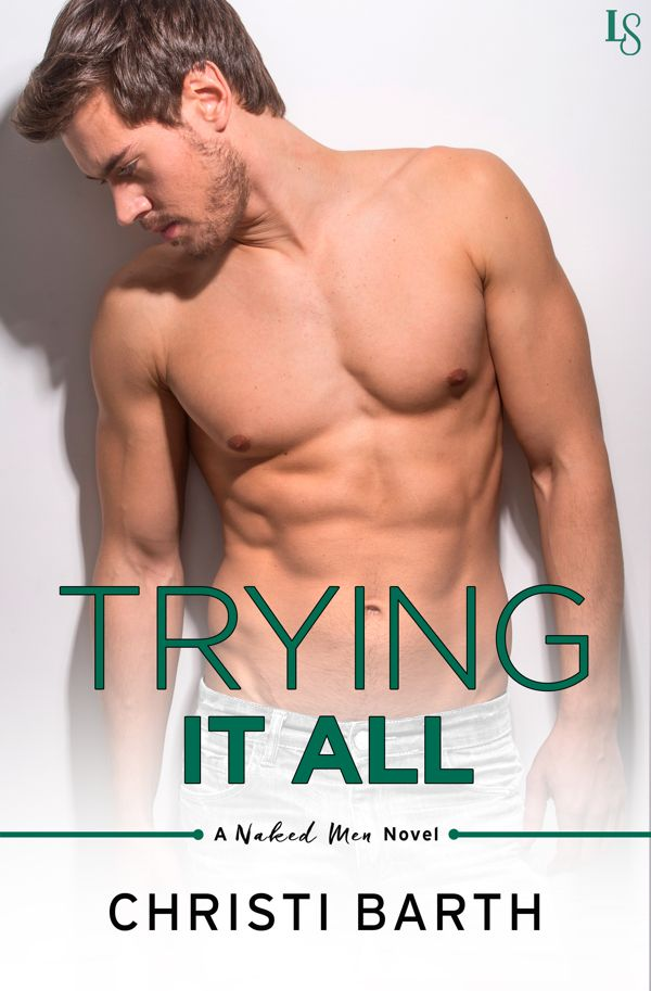 Trying It All by Christi Barth width=