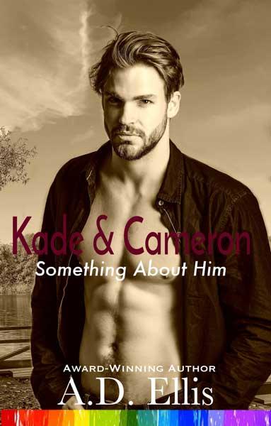 Kade & Cameron by A.D. Ellis width=