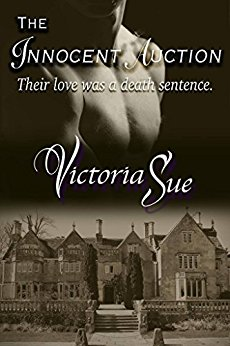 The Innocent Auction by Victoria Sue width=