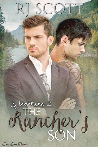 The Ranchers Son by RJ Scott width=