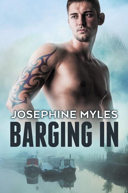 Barging In by Josephine Myles width=