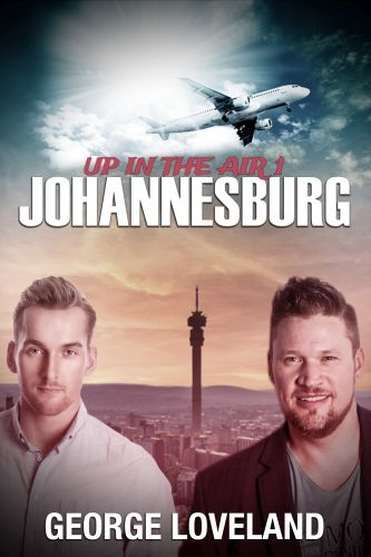 Up in the Air 1: Johannesburg by George Loveland width=