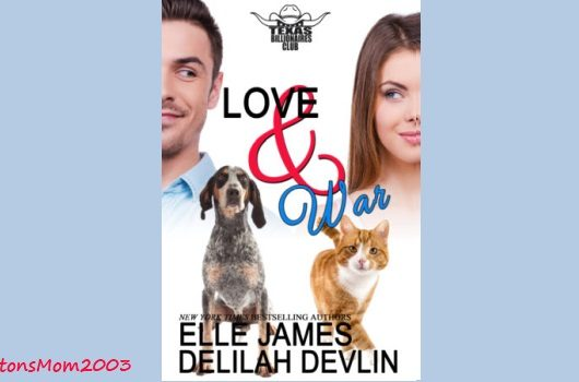 Review: Love & War by Elle James and Delilah Devlin