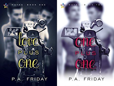 Maths by P.A. Friday