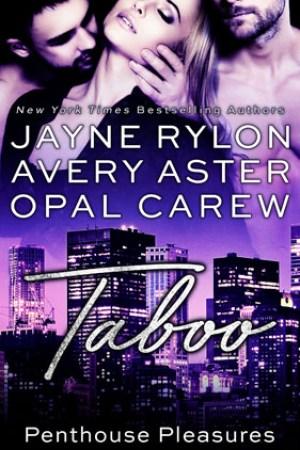 Taboo by Jayne Rylon width=