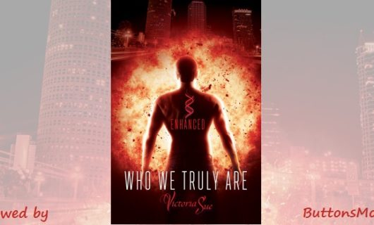 Review and Giveaway: Who We Truly Are by Victoria Sue
