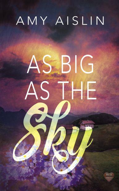 As Big as the Sky by Amy Aislin width=
