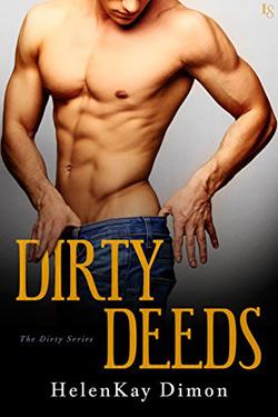 Dirty Deeds by HelenKay Dimon width=
