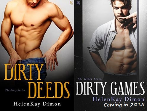 The Dirty by HelenKay Dimon