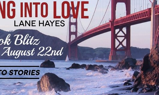 Audiobook Blitz: Leaning Into Love by Lane Hayes, Narrated by Seth Clayton