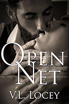 Open Net by V. L. Locey width=