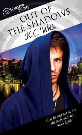 Out of the Shadows by K. C. Wells width=