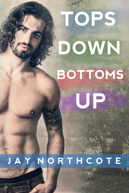 Tops Down Bottoms Up by Jay Northcote width=