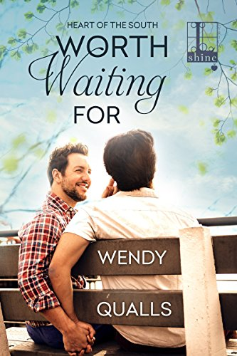 Worth Waiting For by Wendy Qualls width=