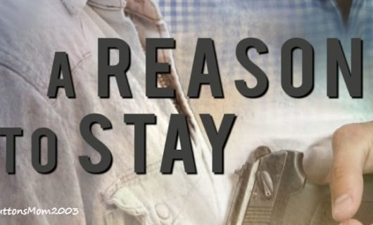 Review: A Reason to Stay by RJ Scott