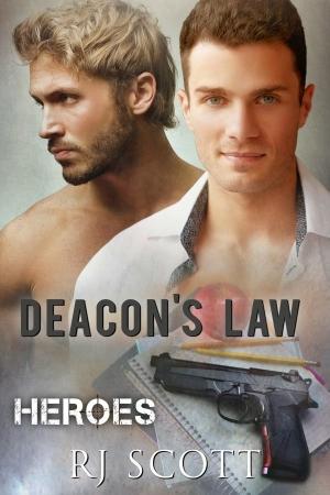 Deacon's Law by RJ Scott width=