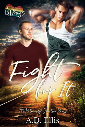 Fight For It by A.D. Ellis width=