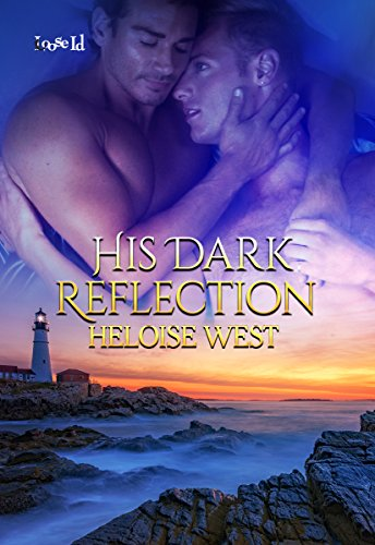 His Dark Reflection by Heloise West width=