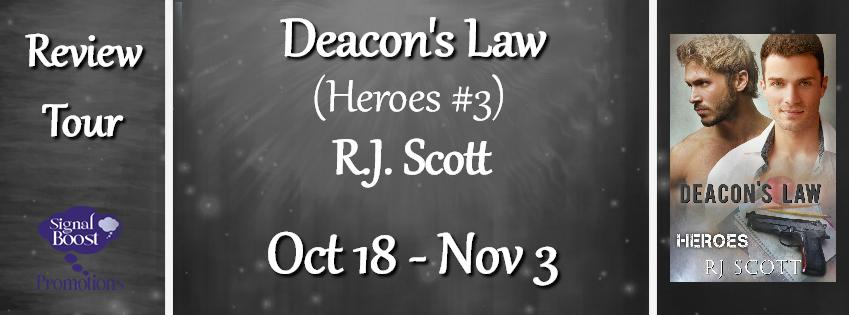 Deacon's Law Review Tour